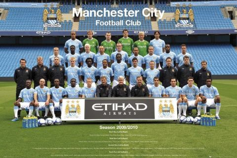 """Manchester City"""