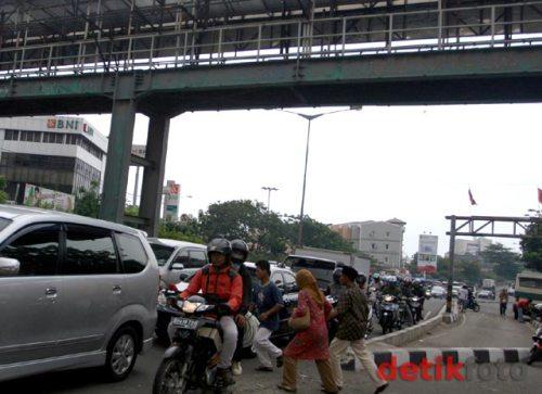 pict from detik.com ---JPO di tanah abang